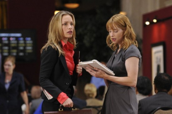 """Covert Affairs """"What is and What Should Never Be"""" Review"""