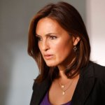 Mariska Hargitay--Law and Order: Special Victims Unit