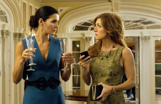 Rizzoli & Isles (TNT) - Money for Nothing