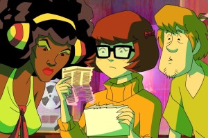 Scooby-Doo! Mystery Incorporated - Revenge of the Man Crab