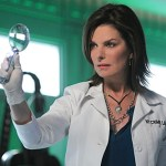 CSI: NY (CBS) The 34th Floor - Sela Ward
