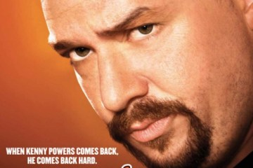 Eastbound & Down (HBO)