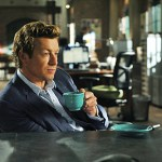 THE MENTALIST (CBS) Red Sky at Night