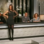 America's Next Top Model (The CW) Cycle 15 Episode 2