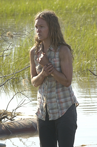 Julia Stiles DEXTER