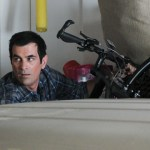 "MODERN FAMILY (ABC) ""The Old Wagon"""