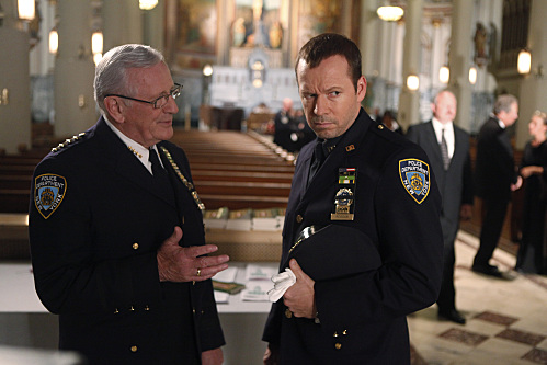 "BLUE BLOODS ""Officer Down"" Review"
