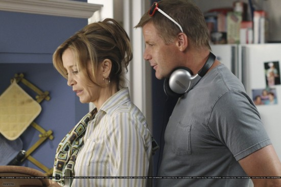 Desperate Housewives (ABC) Truly Content