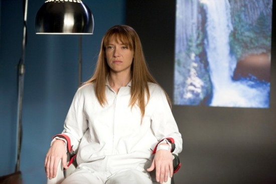 FRINGE (FOX) Season 3 Olivia