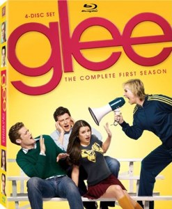 Glee Season 1 Blu-ray