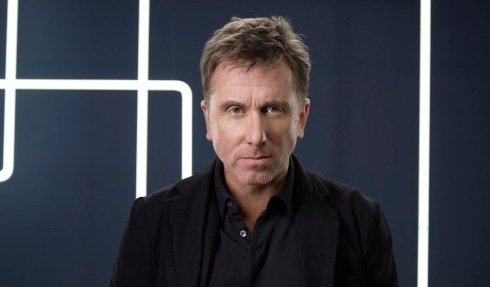 Lie to Me (FOX) Season 3 - Tim Roth
