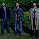 "Supernatural ""The Third Man"" Review"