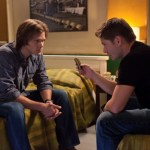 SUPERNATURAL (CW) Weekend at Bobby's