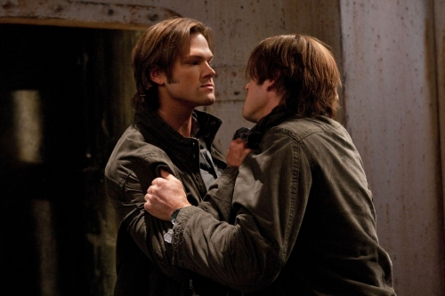 SUPERNATURAL (CW) Two and a Half Men