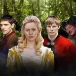 MERLIN The Changeling (BBC)