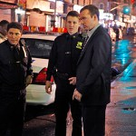 BLUE BLOODS (CBS) Chinatown
