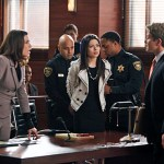"THE GOOD WIFE ""Bad Girls"" CBS"