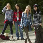 """LIFE UNEXPECTED """"Camp Grounded"""""""