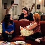 MIKE & MOLLY (CBS) After the Lovin