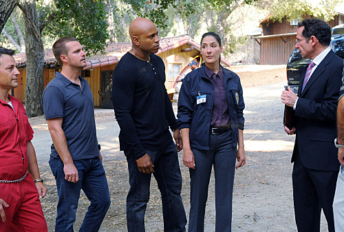 """NCIS: LOS ANGELES """"Little Angels"""" Review"""