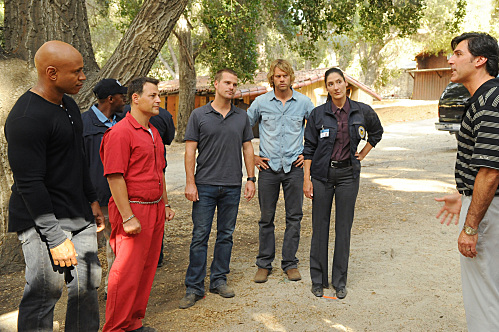 "NCIS: LOS ANGELES ""Little Angels"""