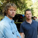 NCIS: LOS ANGELES (CBS) Little Angels