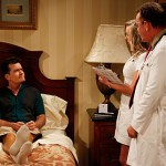 TWO AND A HALF MEN (CBS) The Immortal Mr. Billy Joel