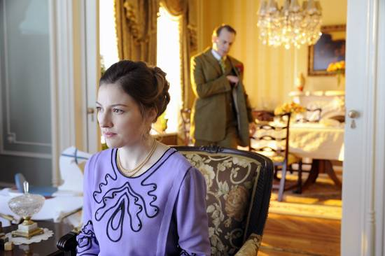 BOARDWALK EMPIRE Belle Femme (HBO)