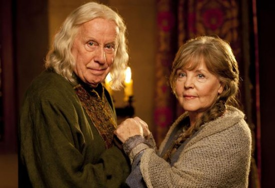 MERLIN Love In The Time Of Dragons (BBC)