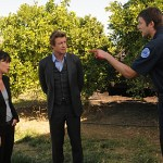 "THE MENTALIST ""Red Moon"""
