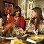 THE MIDDLE (ABC) Thanksgiving II