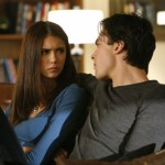 "THE VAMPIRE DIARIES ""By The Light Of The Moon"""
