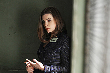 The Good Wife 'On Tap'