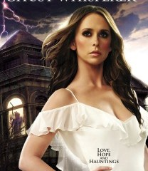 Ghost Whisperer Season 5 DVD