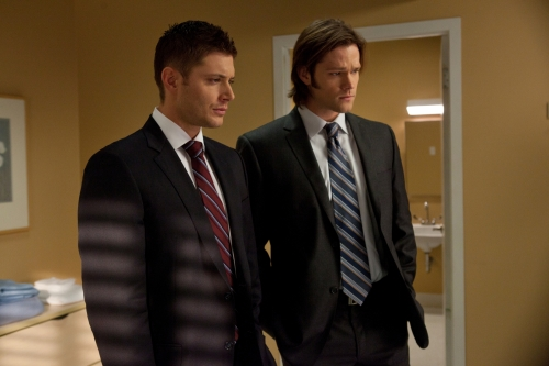 Supernatural Chat: Sam And Dean Play Dress-Up - What's Your Favorite Winchester Costume? | TV Equals