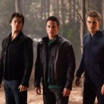 "THE VAMPIRE DIARIES ""Daddy Issues"""