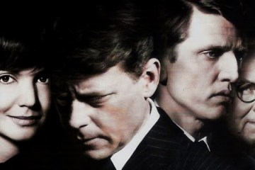 The Kennedys miniseries