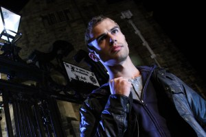 Bedlam (Sky Living) Theo James as Jed Harper