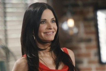 COUGAR TOWN Cry to Me