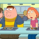 FAMILY GUY Trading Places