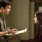 PRETTY LITTLE LIARS The Badass Seed Episode 18