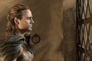 SPARTACUS GODS OF THE ARENA The Bitter End Episode 6