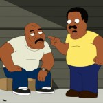 THE CLEVELAND SHOW (FOX) The Way the Cookie Crumbles
