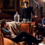 Vampire Diaries 'The House Guest'
