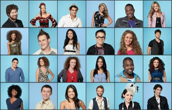 american idol season 10 top 24