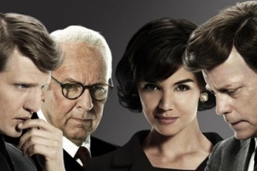 The Kennedys (ReelzChannel)