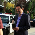 """CRIMINAL MINDS """"Out of the Light"""" CBS)"""