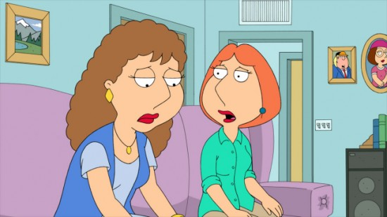 FAMILY GUY (FOX) Brothers & Sisters
