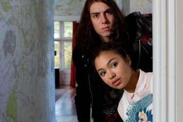 SKINS (UK) Grace Series 5 Episode 7