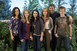 SWITCHED AT BIRTH (ABC Family) (2)